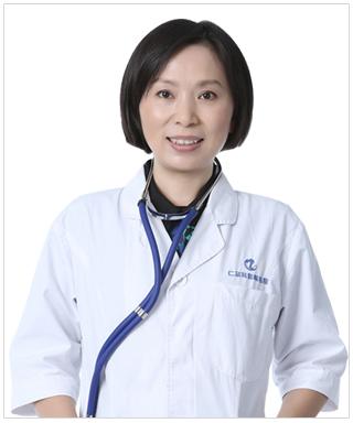成都咽喉科副主任刘翠