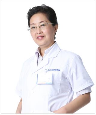 成都咽喉科医生李玉华